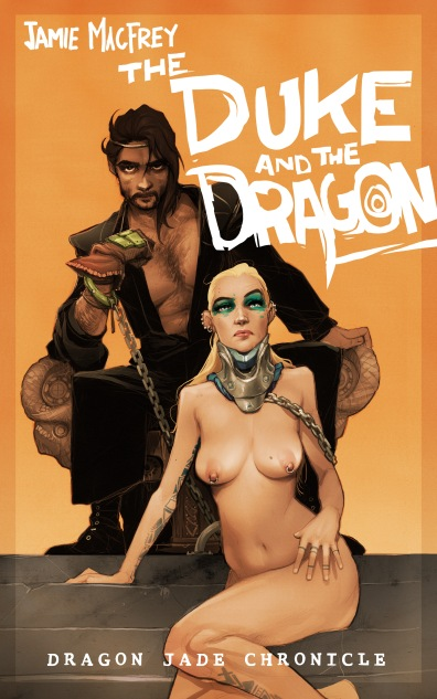 the duke and the dragon (topless)